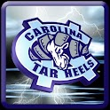 North Carolina Tar Heels Theme logo