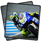 New Valentino Rossi Wallpaper