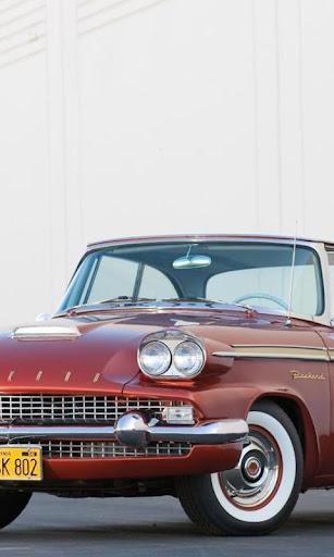 【免費個人化App】最好的复古车壁纸-APP點子