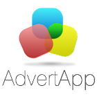 AdvertApp: mobile earnings icon