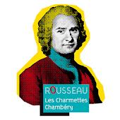 Rousseau, Les Charmettes