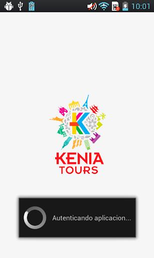 Kenia Tours para Phone