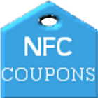 NFC coupons icon