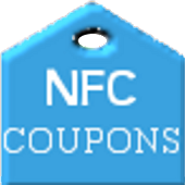 NFC coupons