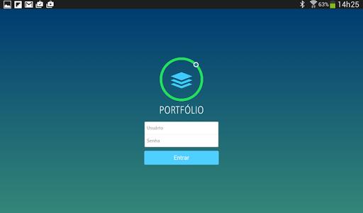 Portfólio MS
