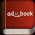 無料漫画のadbook|マンガ、写真の電子書籍投稿アプリ