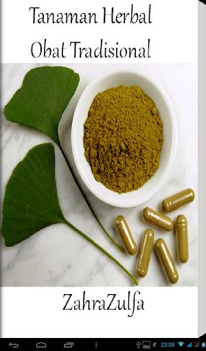 manfaat tanaman herbal