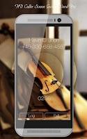 Screenshot of HD Caller Screen Lite