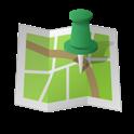 Memo Map icon