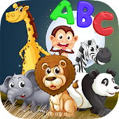 Animal Alphabet for Kids