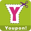 Youpon – Deals in 30 countries logo