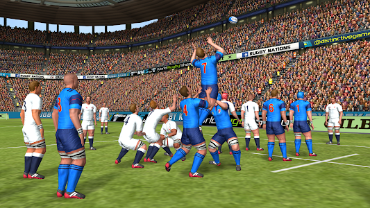 Rugby Nations 15 v1.0