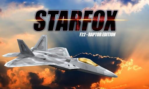 River Raid F-22 FREE Edition