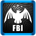 FBI FingerPrint Joke icon