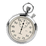 Easy StopWatch by Robin Melan APK icon