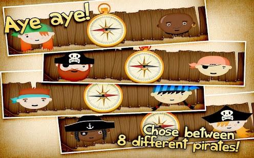 The Pirate's Treasure- screenshot thumbnail