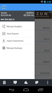 Personal Finance Manager - screenshot thumbnail