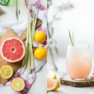 Lemongrass Cocktail Recipes.