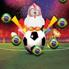 Tap The World Cup Ball WM 2014 icon