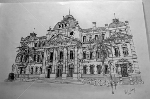 Architecture Drawing Pencil delighful architecture drawing pencil architectural rendering free