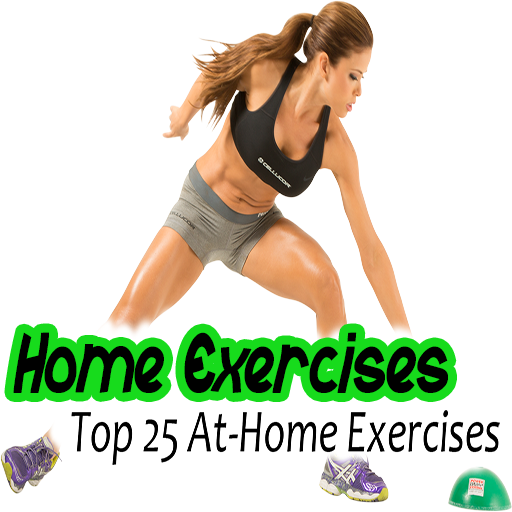 Home Exercises Tips
