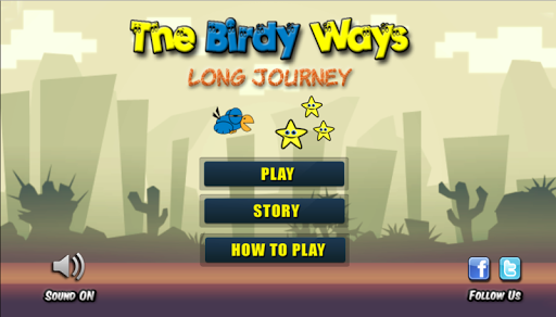 The Birdy Ways