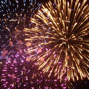 Fireworks for PC and MAC
