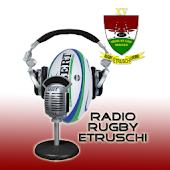 Radio Rugby Etruschi