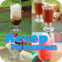 Resep Minuman icon