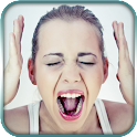 Anger Management For Women icon