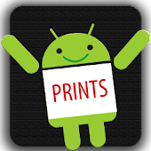 Android Prints