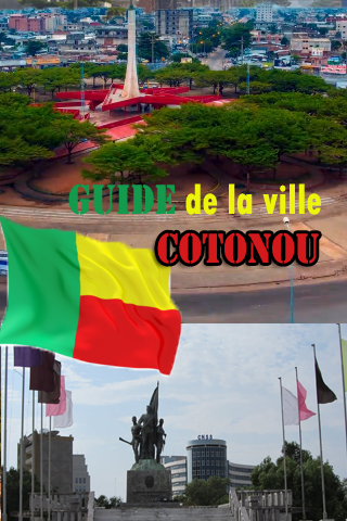Guide de Cotonou