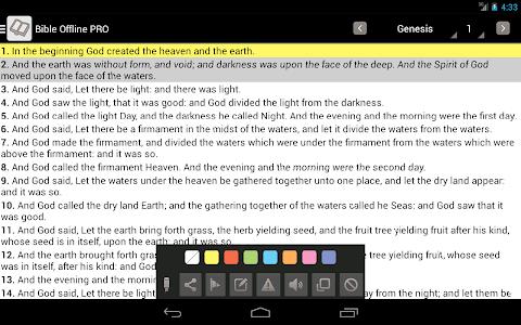 Bible Offline PRO v3.2.5