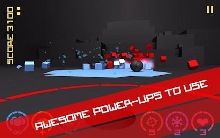 Cubes vs. Spheres Screenshot 2