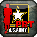 Army PRT (Old Follow Link) logo