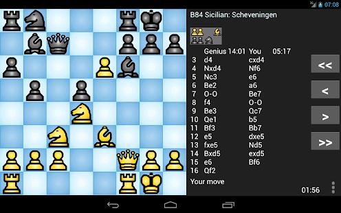 Chess Genius Lite
