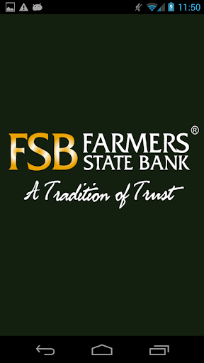 Farmers State Mobile Banking