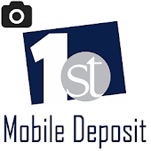 Mobile Deposit @1stStateBank