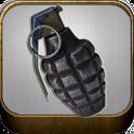HD Düşmanları Patlat El Bomba icon