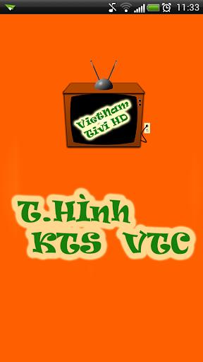 Xem Tivi Viet Nam Truc Tuyen