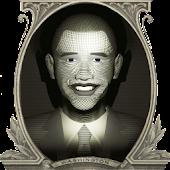 2016: Obama Dollar