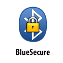 BlueSecure icon