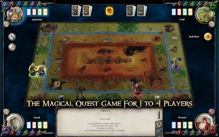 Talisman Screenshot 24