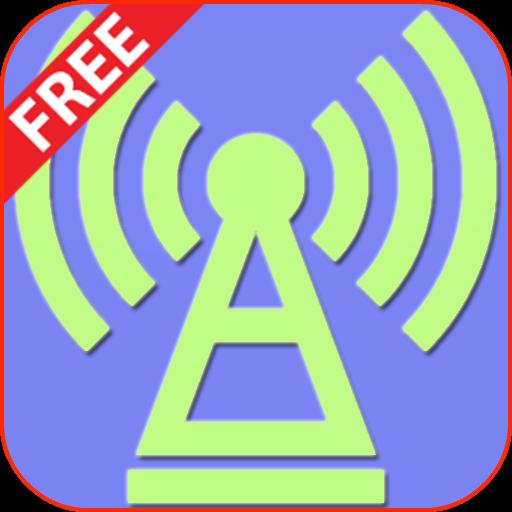 无线数据传输 通訊 App LOGO-硬是要APP