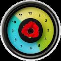 Smart Clock Wallpaper icon