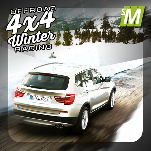 4X4 Offroad Winter Racing