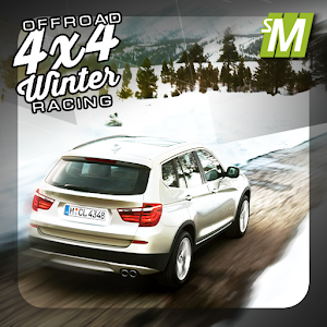 4X4 Offroad Winter Racing for Android