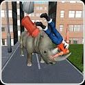 Rhino Simulator icon