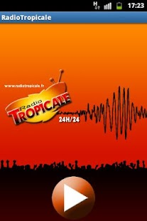 Radio Tropicale- screenshot thumbnail