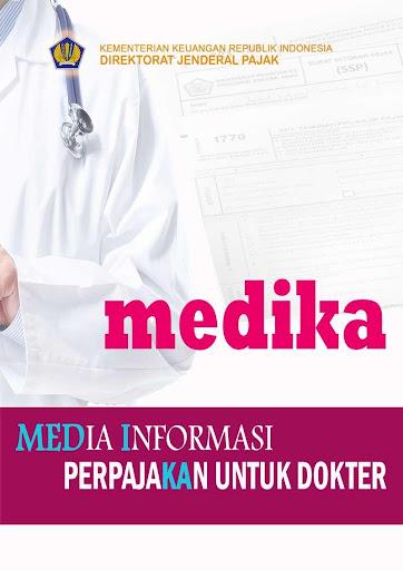 Buku Perpajakan untuk Dokter